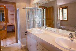 gorgeous villa for sale in son vida uvm174.9