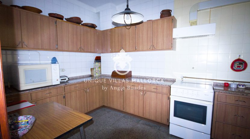 large flat for sale in palma center-uvm183.7