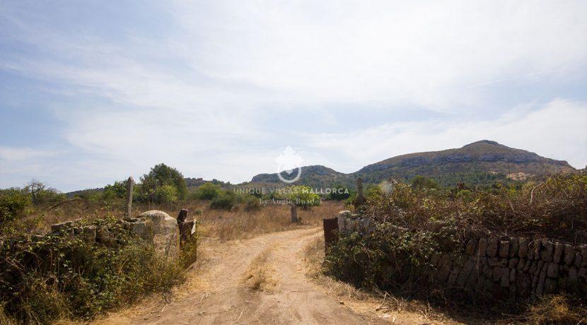 finca for sale in Mallorca North east-uvm184.1