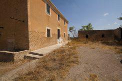 finca for sale in Mallorca North east-uvm184.12