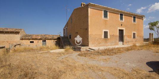 Private Finca for Sale in North East Mallorca-uvm184