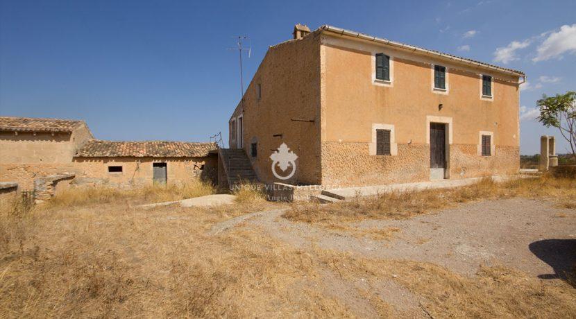finca for sale in Mallorca North east-uvm184.14
