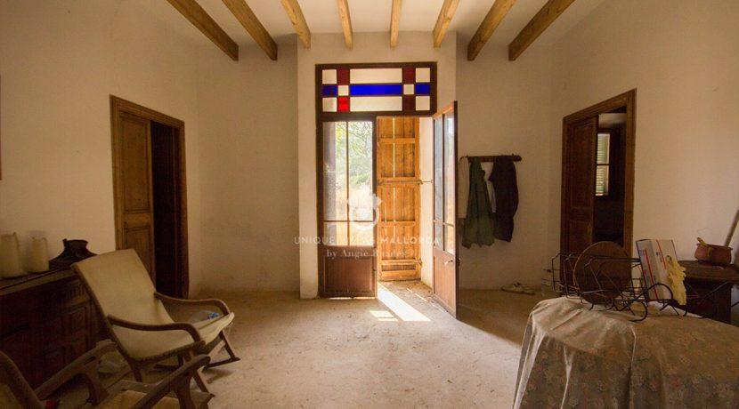 finca for sale in Mallorca North east-uvm184.15