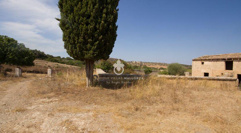 finca for sale in Mallorca North east-uvm184.19