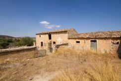 finca for sale in Mallorca North east-uvm184.20