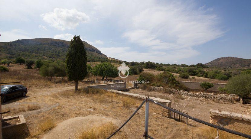 finca for sale in Mallorca North east-uvm184.21