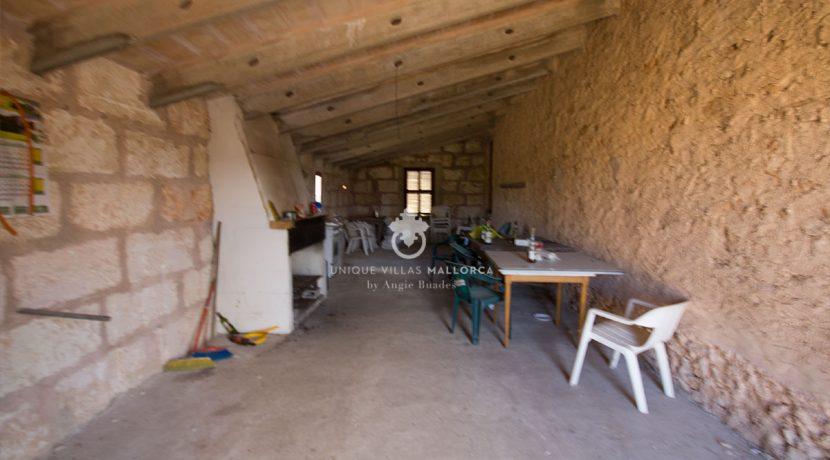 finca for sale in Mallorca North east-uvm184.22