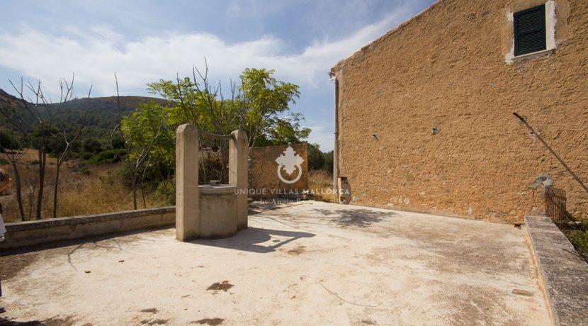 finca for sale in Mallorca North east-uvm184.27