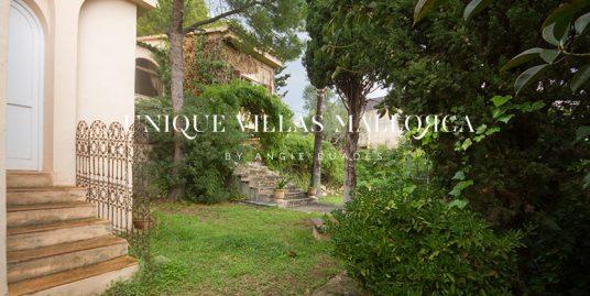 Stunning Villa with Sea Views for Sale in La Bonanova-uvm191