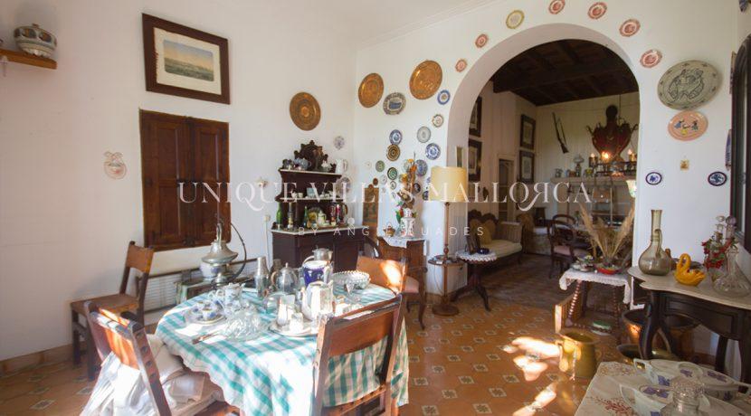 unique property for sale near palma uvm195.10