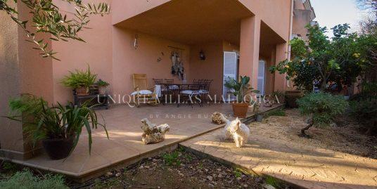 Cosy Flat for Sale in La Vileta-uvm201