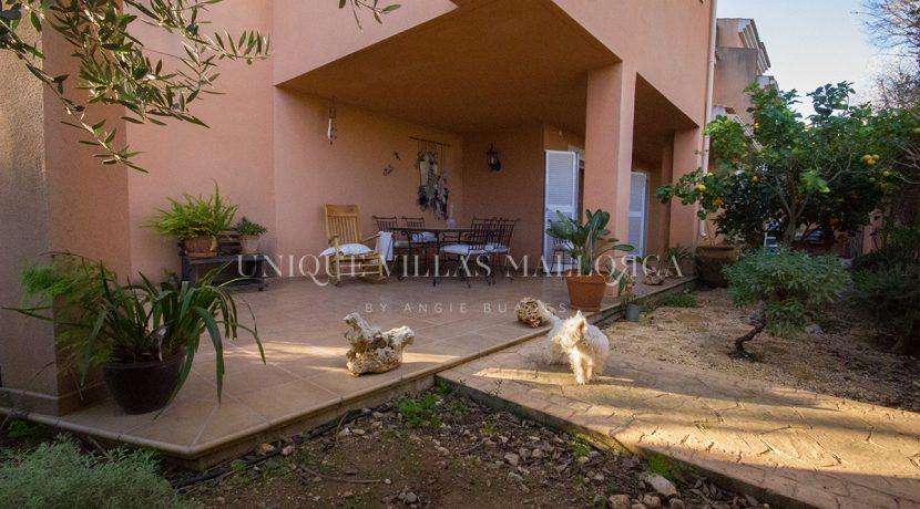 uniquevillasmallorca piso en venta zona colegios uvm201.2