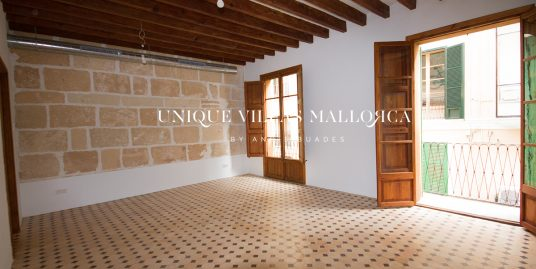 Charming Flat for Sale in Palma Center-uvm200