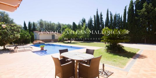 Lovely Country House for Sale in Santa María del Camí-uvm215