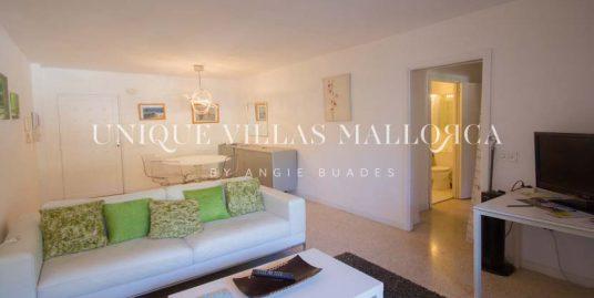 Small Apartment for Sale in El Terreno-uvm209
