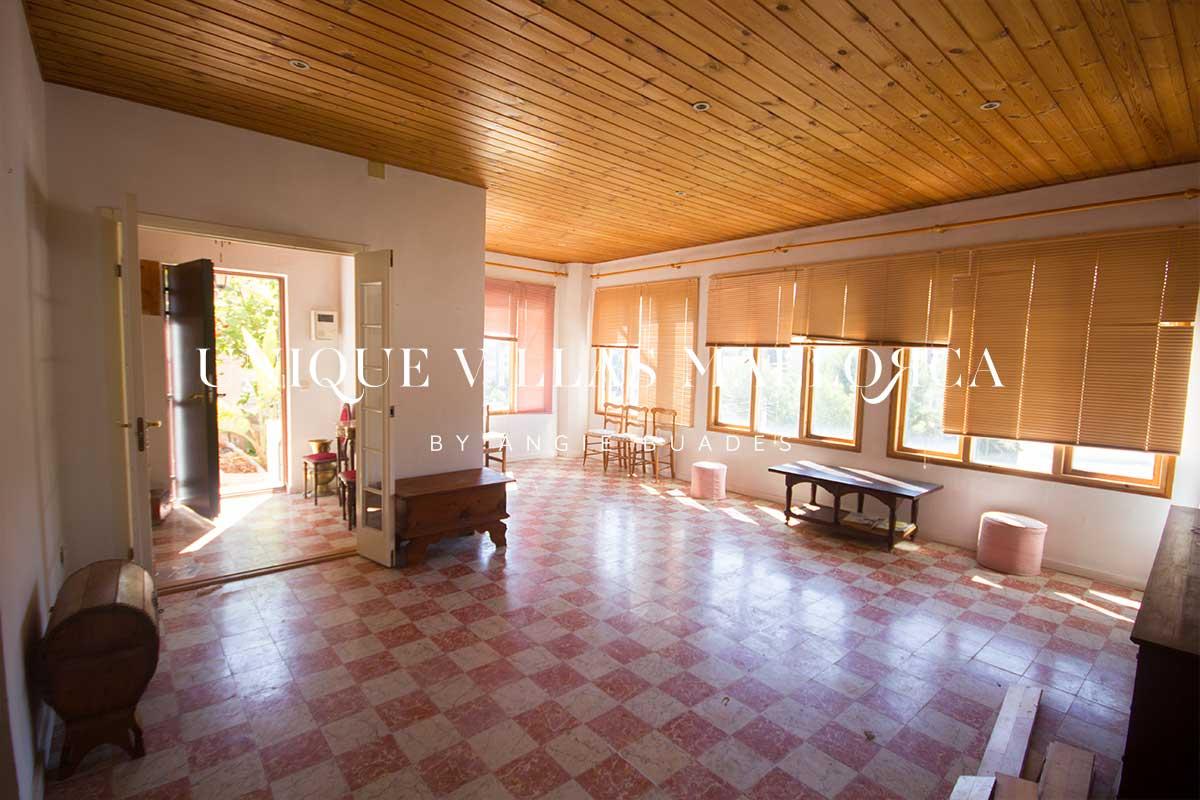 Charming Property for Sale in El Terreno-uvm217
