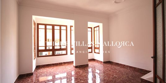 Reformed Apartment for sale in Palma Center-uvm200.2