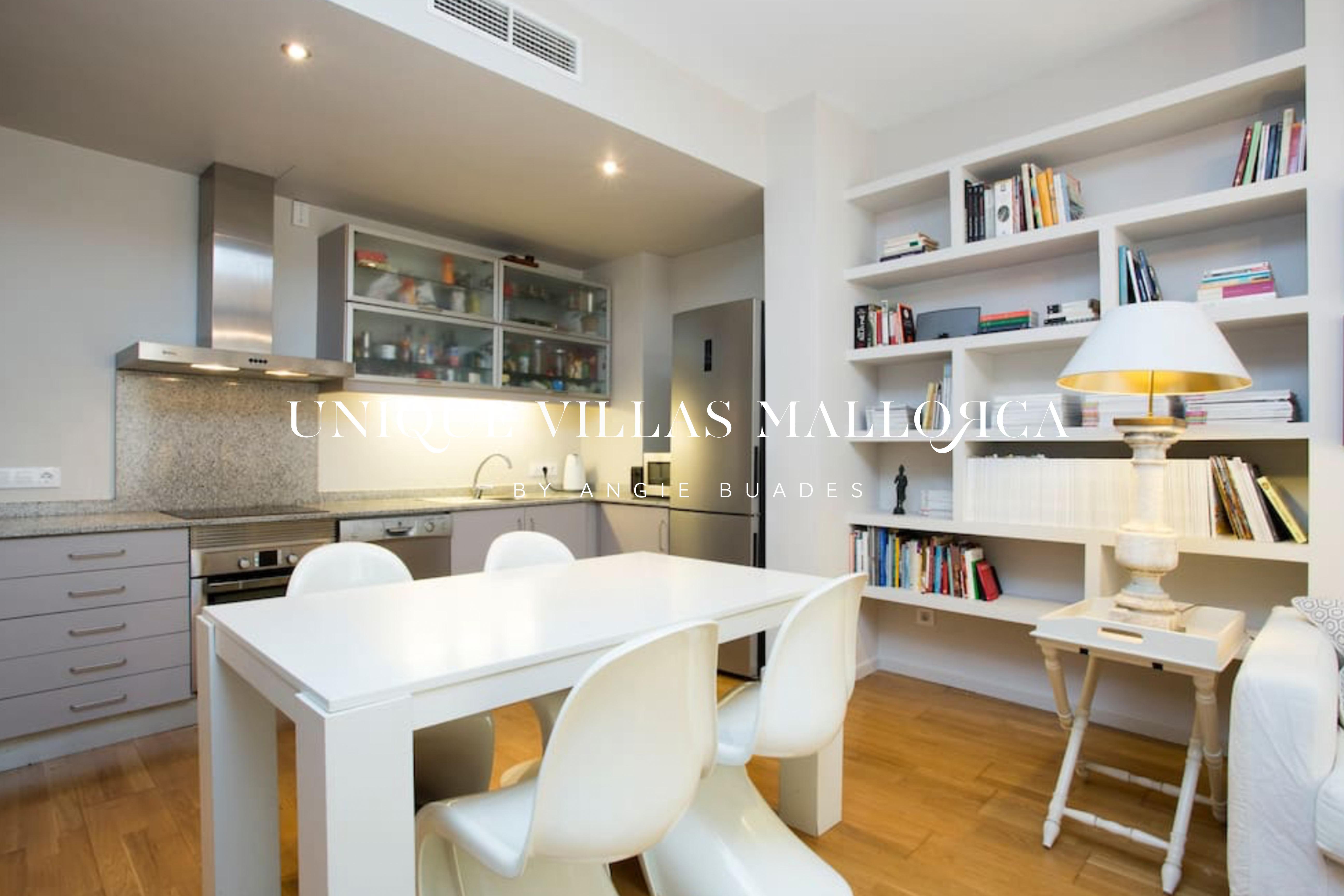 Coqueto Apartamento en Venta en Palma Centro-uvm220