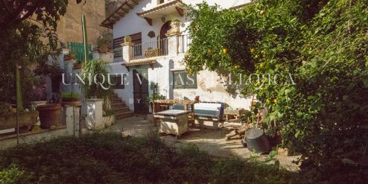 House with Soul and Garden for Sale in S.Armadans area-uvm194