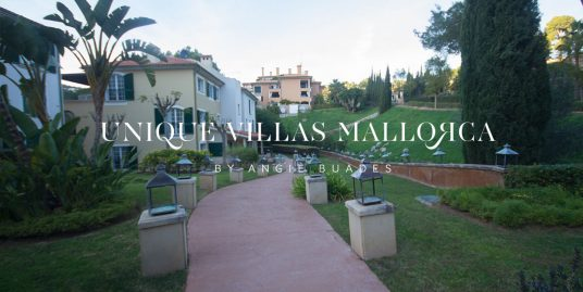 Flat for Sale in Luxury Residential area in Palma area-uvm222