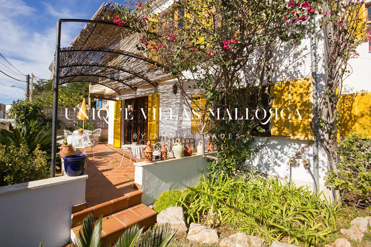 Casa con Carácter en venta en Calviá-ref.uvm 229