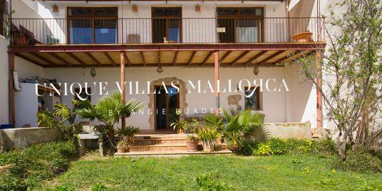 Renovated Loft Style House for Sale in El Terreno-uvm238