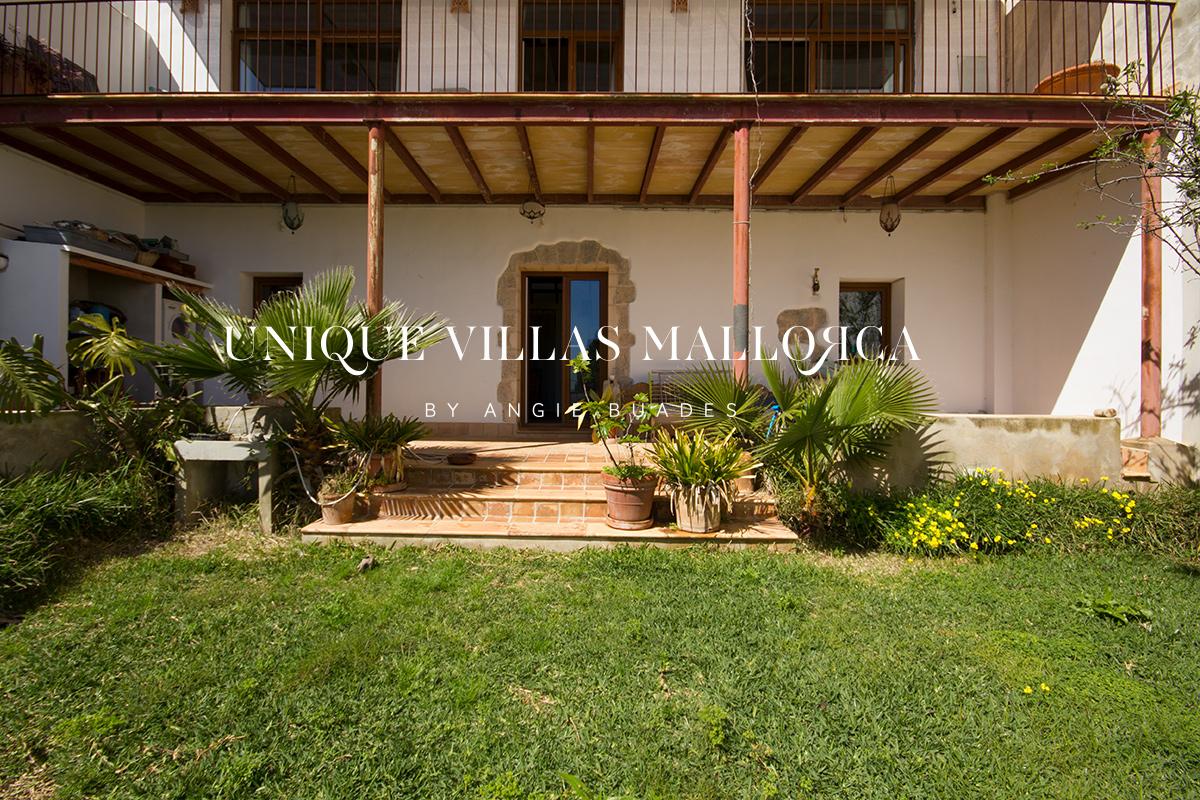 Casa Reformada Estilo Loft en Venta en El Terreno-uvm237
