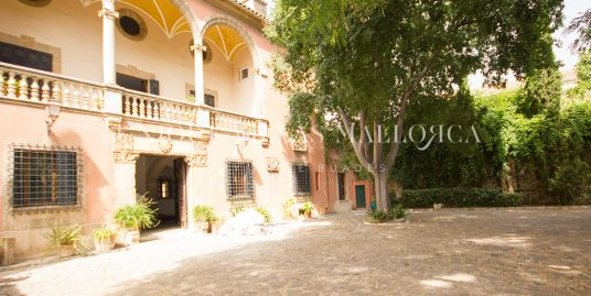 Dream ground floor for Rent in the heart of Palma's old town-ref.uvmA93