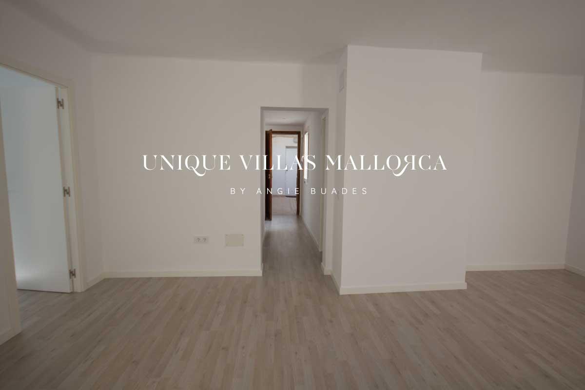 Piso Reformado de 2 dormitorios en Venta en Palma zona Olivar-uvm246