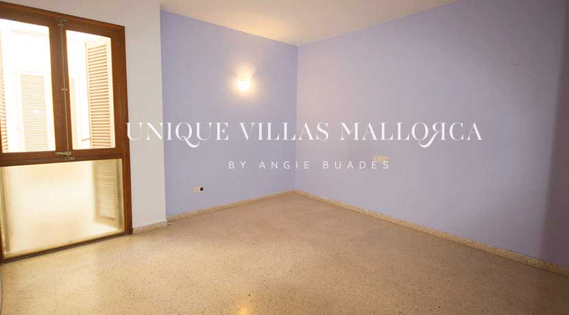 Spacious Four Bedroom Flat to be Reformed in Avenidas area-uvm210