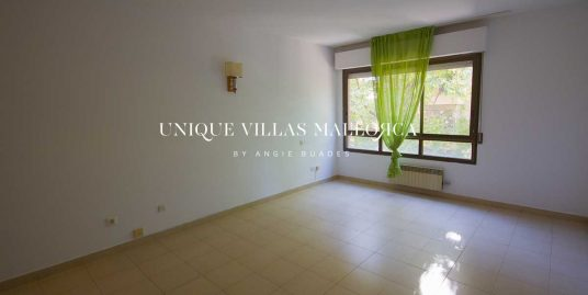 One Bedroom Apartment to Rent in Palma  by Santa Catalina area-uvm256