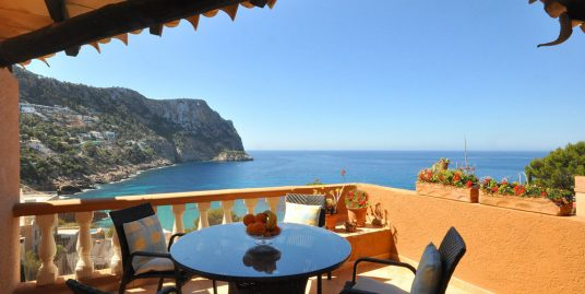 Flat for Sale in Cala Llamp