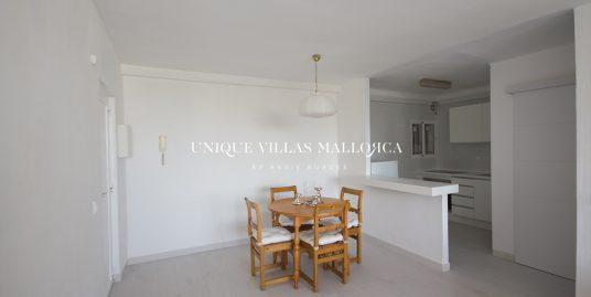 Apartment for rent in El Terreno-uvm280