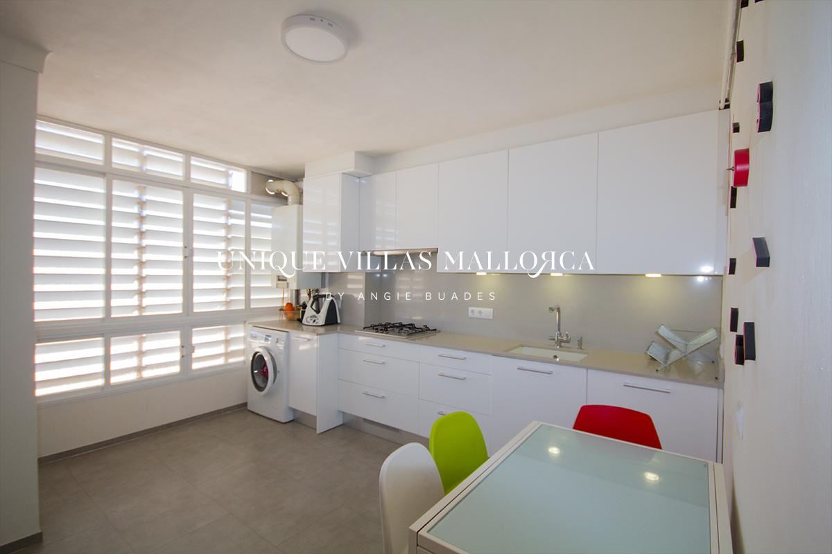 Piso de 3 dormitorios en venta en Son Espanyolet-uvm279