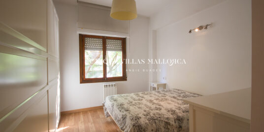 Cosy 2 bedroom flat for sale in the heart of Palma center-uvm285